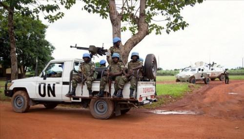 La CEEAC et la société civile renforcent leur coopération en matière d'alerte précoce et de prévention des conflits en Afrique centrale