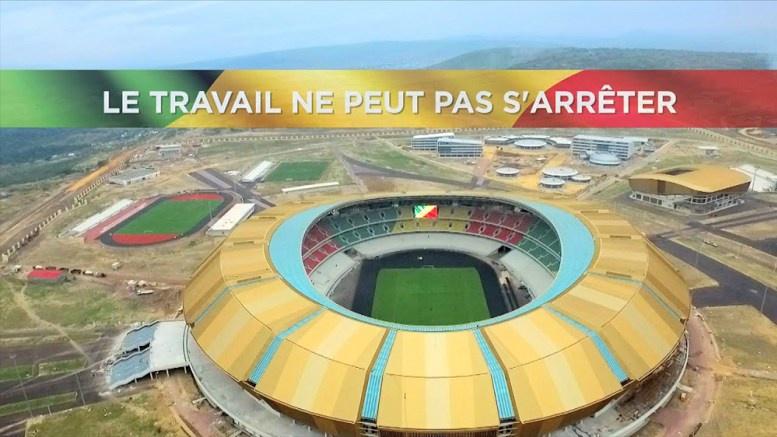 Les Jeux Africains de 2019 : La Guinée Équatoriale se prépare progressivement