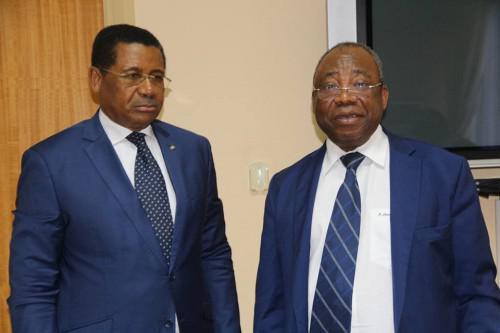 Cemac : les dossiers qui attendent Daniel Ona Ondo