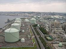Le Ghana décroche un important contrat d'importation de GNL avec la Guinée Equatoriale