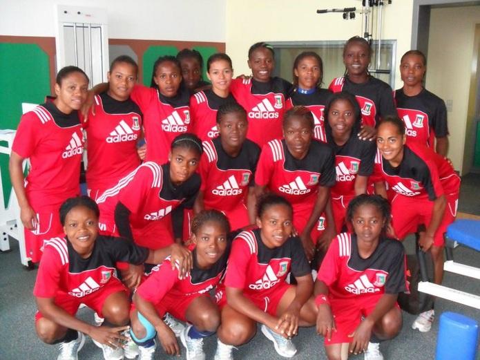 CAN Ghana 2018 : L'équipe nationale féminine senior  est éligible de participer à la prochaine Coupe d'Afrique des Nations