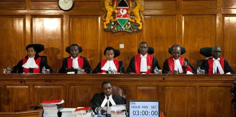 Kenya : la Cour suprême annule l'élection présidentielle