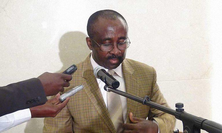La Ceeac plaide pour une coopération accrue avec le Cameroun dans le domaine du sport déclare l'Equato-Guinéen Andres Edu Mba Mokuy