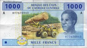 Selon Bercy, la France ne centralise plus que 50% des réserves des pays de la zone franc