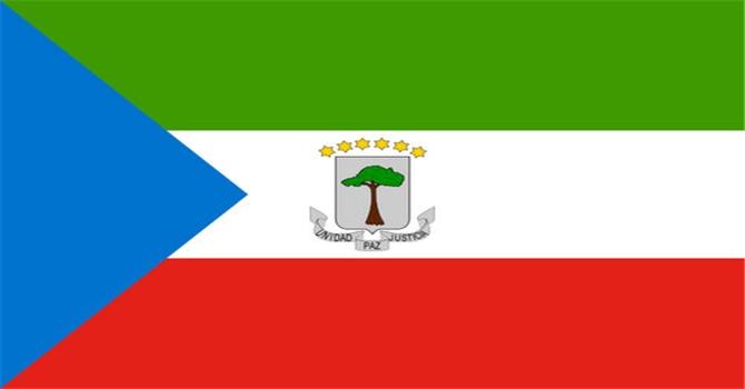 FETE DE L'INDEPENDANCE DE LA GUINEE EQUATORIALE