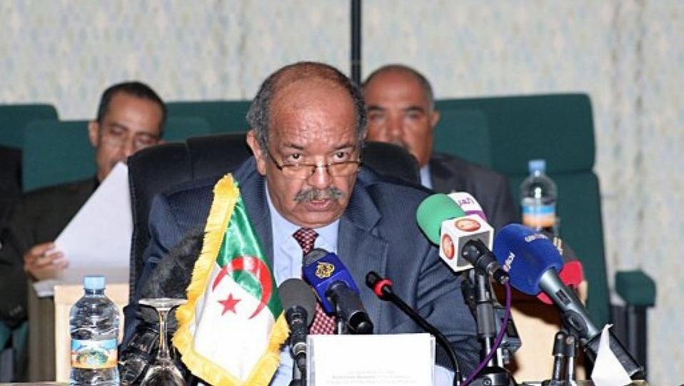 Nouveau coup de froid dans les relations houleuses entre le Maroc et l'Algérie