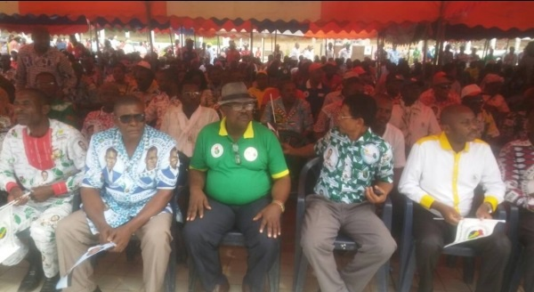 """Guinée Equatoriale : """"Élections législatives , sénatoriales et municipales"""" : À vos marques , prêts , partez !!!"""