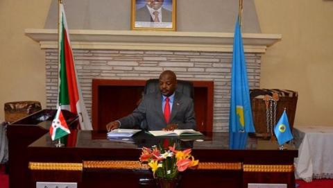 Le Burundi n'est officiellement plus membre de la Cour pénale internationale