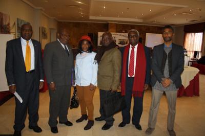 Guinée-Equatoriale :  Biens mal acquis: « Quand une certaine opposition abattue par le verdict rase désormais les murs »