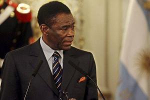 Le Président Obiang Nguema Mbasogo attendu au 4e Sommet du Forum des pays exportateurs de gaz le 24 novembre en Bolivie