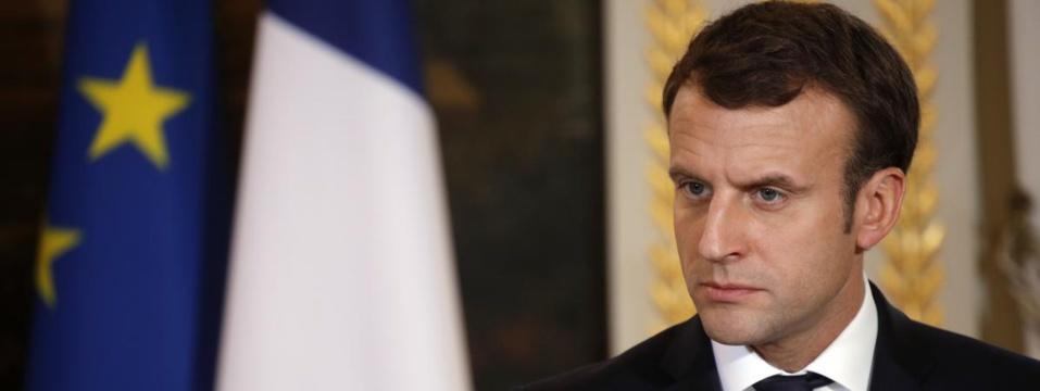 Esclavage en Libye: Macron dénonce des«crimes contre l'humanité»