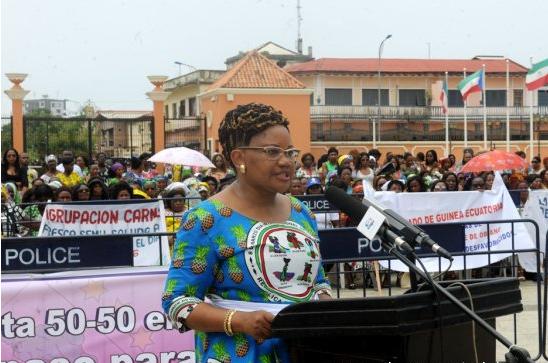 Guinée Equatoriale : appel au changement de mentalité pour réduire les violences faites aux femmes