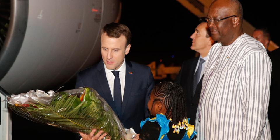 TOURNÉE D'EMMANUEL  MACRON EN AFRIQUE : MANIFESTATION PRÉVUE CONTRE LE FRANC CFA ET LA PRÉSENCE FRANÇAISE