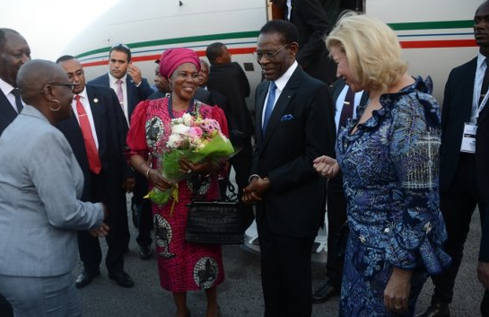Sommet UA-UE : Les quatre priorités des dirigeants africains et européens