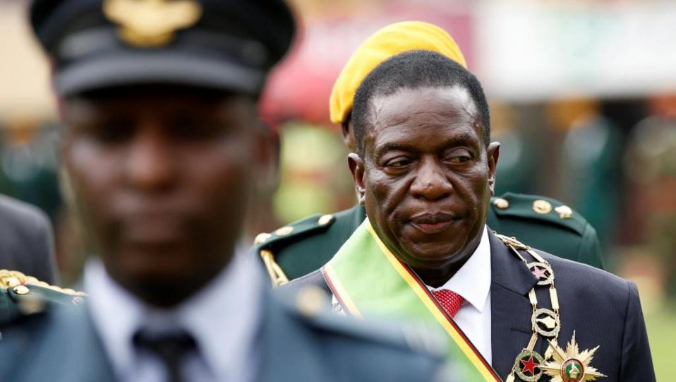 Zimbabwe: l'opposition déçue par la composition du gouvernement