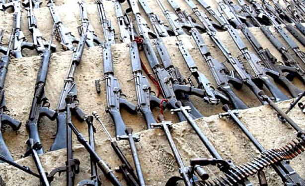 Afrique Centrale : Le Rwanda accueille une réunion de l'ONU sur la réduction des armes illicites