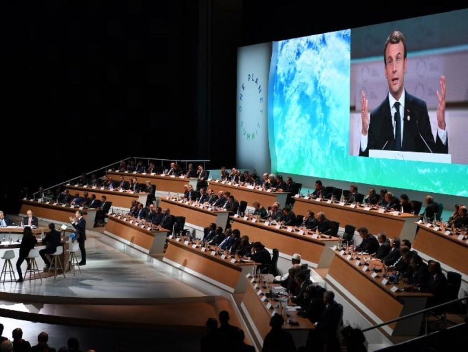 Fin du financement du pétrole : ces pays africains qui vont pâtir de la décision de la Banque mondiale