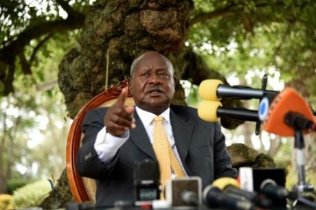 Ouganda : plus de limite d'âge pour être élu président