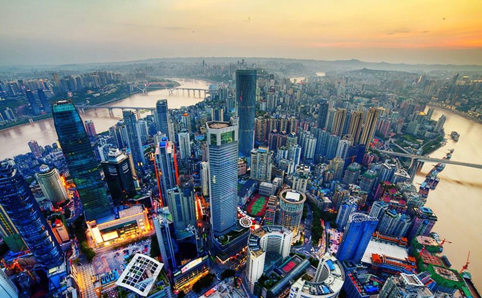 Economie mondiale:La Chine pourrait-elle provoquer une explosion?