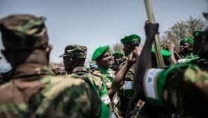 Force armée commune de Union Africaine : La base logistique continentale inaugurée à Douala (Cameroun)