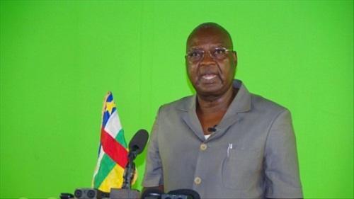 Guinée Equatoriale: Le gouvernement centrafricain condamne le putsch manqué