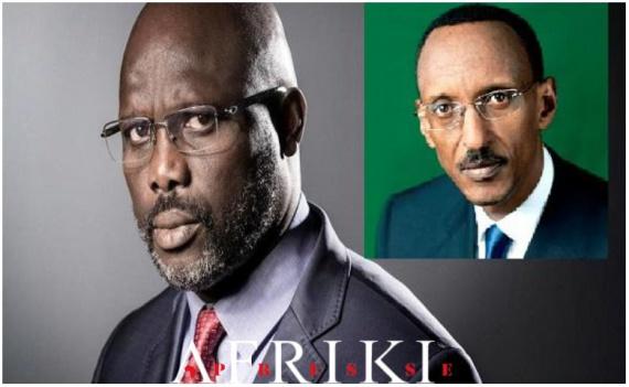 30ème sommet de l'UA : Weah et Kagamé attendus en vedettes