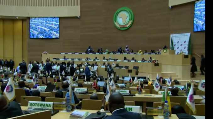 Union africaine: les cinq grands dossiers du 30e sommet
