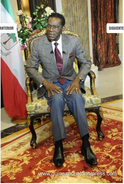 Décryptage de la grande interview de son excellence Obiang Nguema Mbasogo sur RFI et France 24