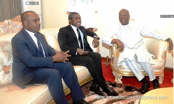 De l'investiture de Georges Weah au 30ème sommet de l'UA : Succès diplomatique du vice-Président de Guinée Equatoriale