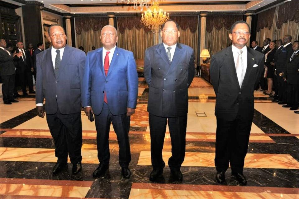 GUINEE EQUATORIALE : Le Président Obiang Nguema Mbasogo a reconduit le  Premier ministre