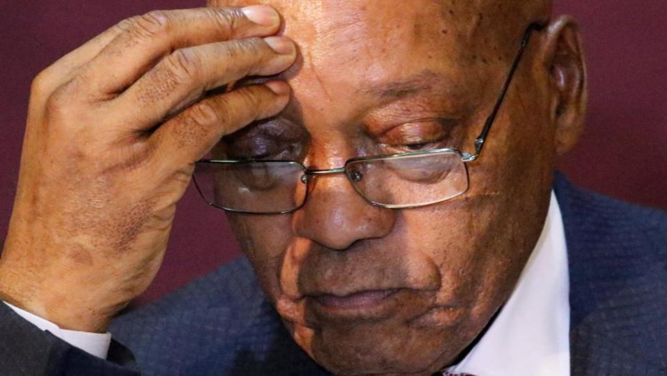 Afrique du Sud: Zuma doit donner sa réponse sur son départ éventuel ce mercredi