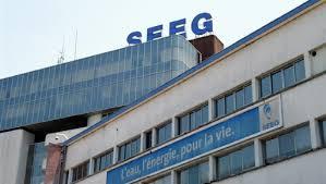 Afrique Centrale/Gabon: des forces de l'ordre investissent les locaux de la filiale locale du groupe français Veolia