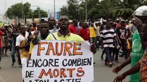"""Afrique de l'Ouest/Togo : le dialogue de la """"dernière chance"""" pour sortir de la crise"""
