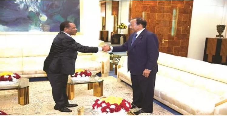 Guinée Equatoriale/Cameroun : concertation au sommet