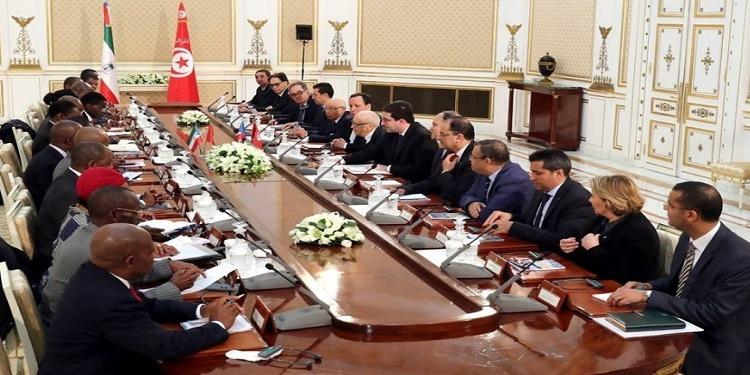 Guinée équatoriale-Tunisie : Une série de conventions signées