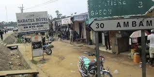 Frontière Cameroun/Gabon/Guinée Equatoriale : Crimes rituels, des Gabonais interpellés à Kye-Ossi