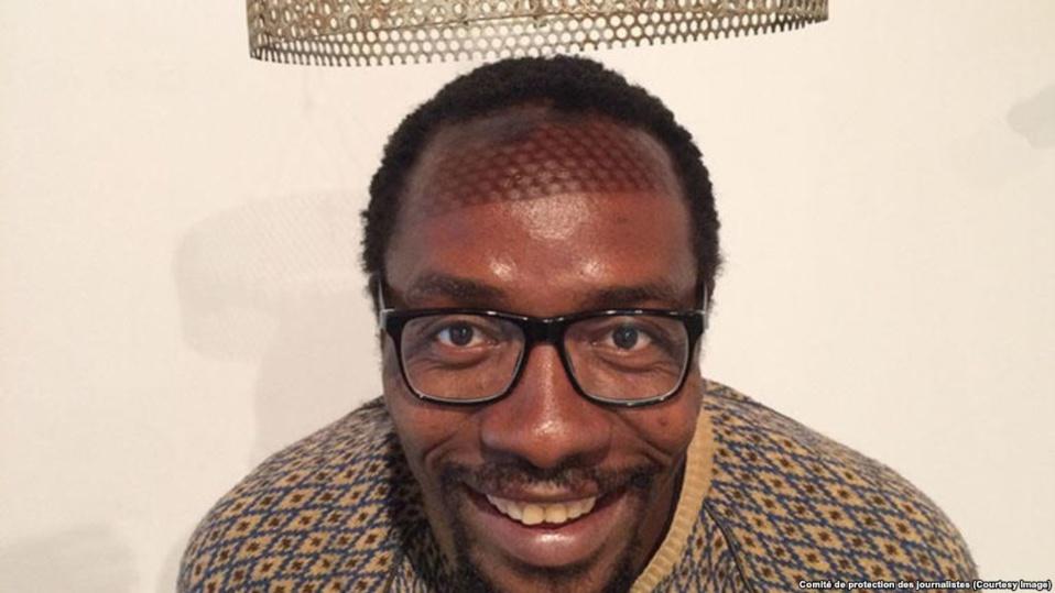 Guinée Equatoriale : Libération du caricaturiste Ramon Nse Esono Ebalé
