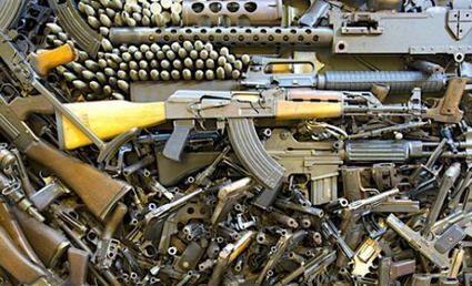 27 % des importations d'armes de l'Afrique subsaharienne entre 2013 et 2017 proviennent de la Chine