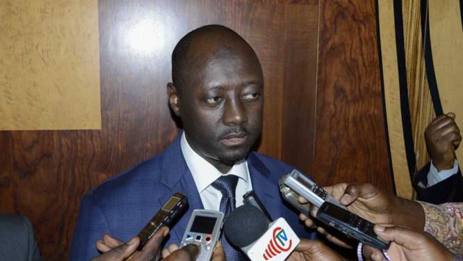 LA Cemac est sortie de la « Zone de risque élevé », selon Abbas Mahamat Tolli, le  gouverneur de la Banque Centrale