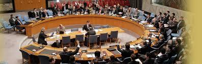 Échec d'une résolution de l'ONU pour condamner les frappes en Syrie