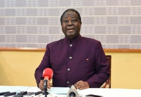 Côte d'Ivoire: le PDCI présentera un candidat
