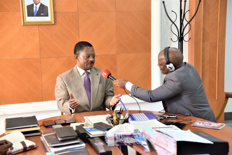 Le Premier ministre Equato-Guinéen confirme le désistement de son pays à l'organisation des jeux africains 2019