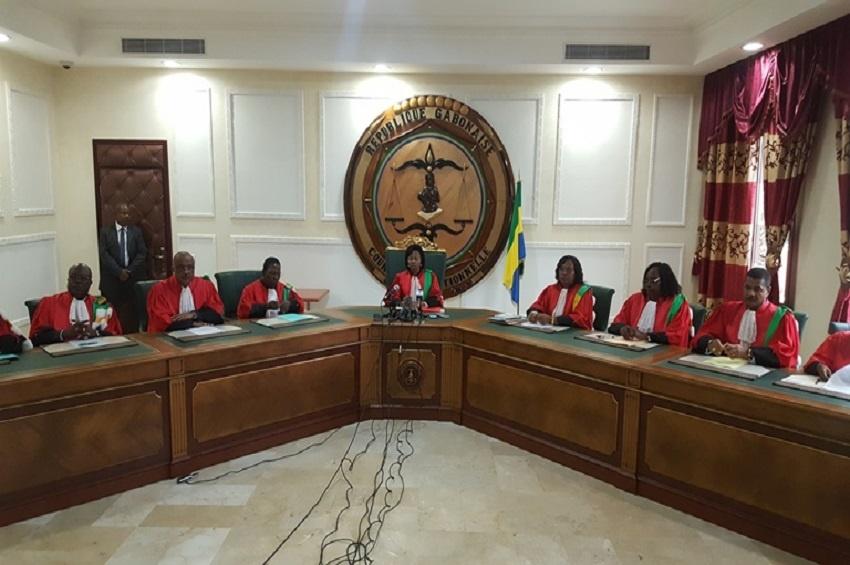 Gabon : L'Assemblée nationale et le gouvernement sont tombés