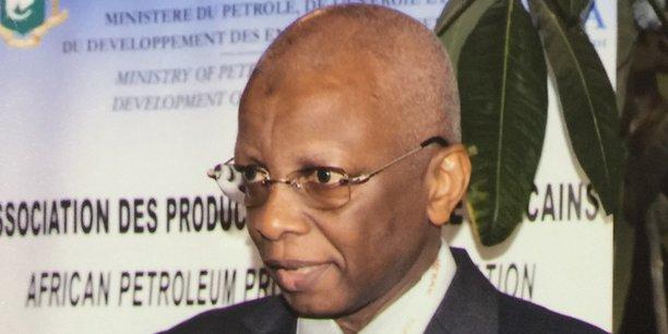 Mahaman Louan Gaya, secrétaire général de l'Organisation des Producteurs de Pétrole Africains.