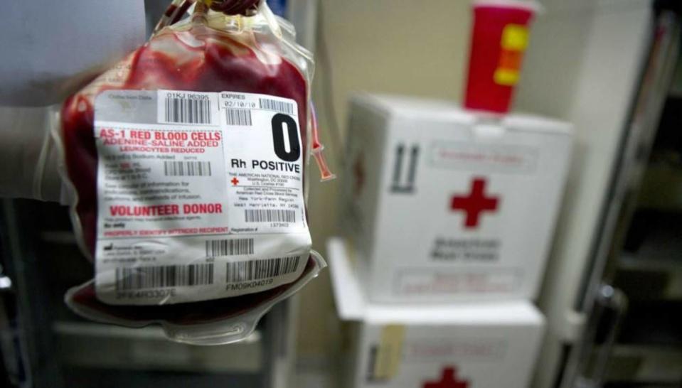 Paludisme: La transfusion sanguine accroît le risque de transmission de la maladie