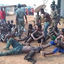 Crise anglophone au Cameroun: les USA accusent gouvernement et séparatistes d'exactions
