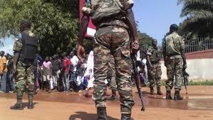 Sécurité en Afrique centrale :Brazzaville abrite une réunion sur les questions de sécurité du 29 mai au 1er juin 2018