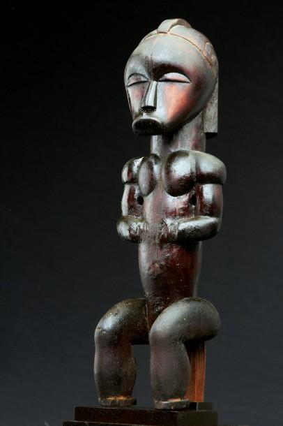 Restitution du patrimoine africain : ouverture d'une conférence de l'Unesco à Paris