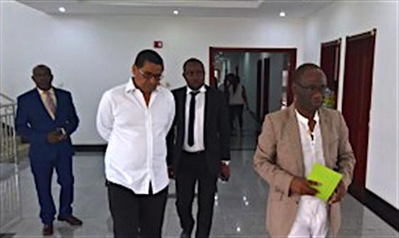 La Commission de la Cémac installée dans ses quartiers à Malabo