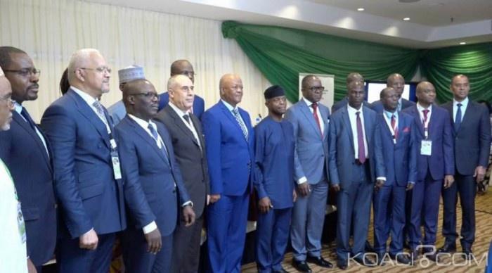 Les producteurs de pétrole africain réunis à Abuja adoptent un modèle de contribution des pays membres
